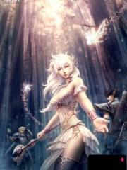منال ملكة القوة