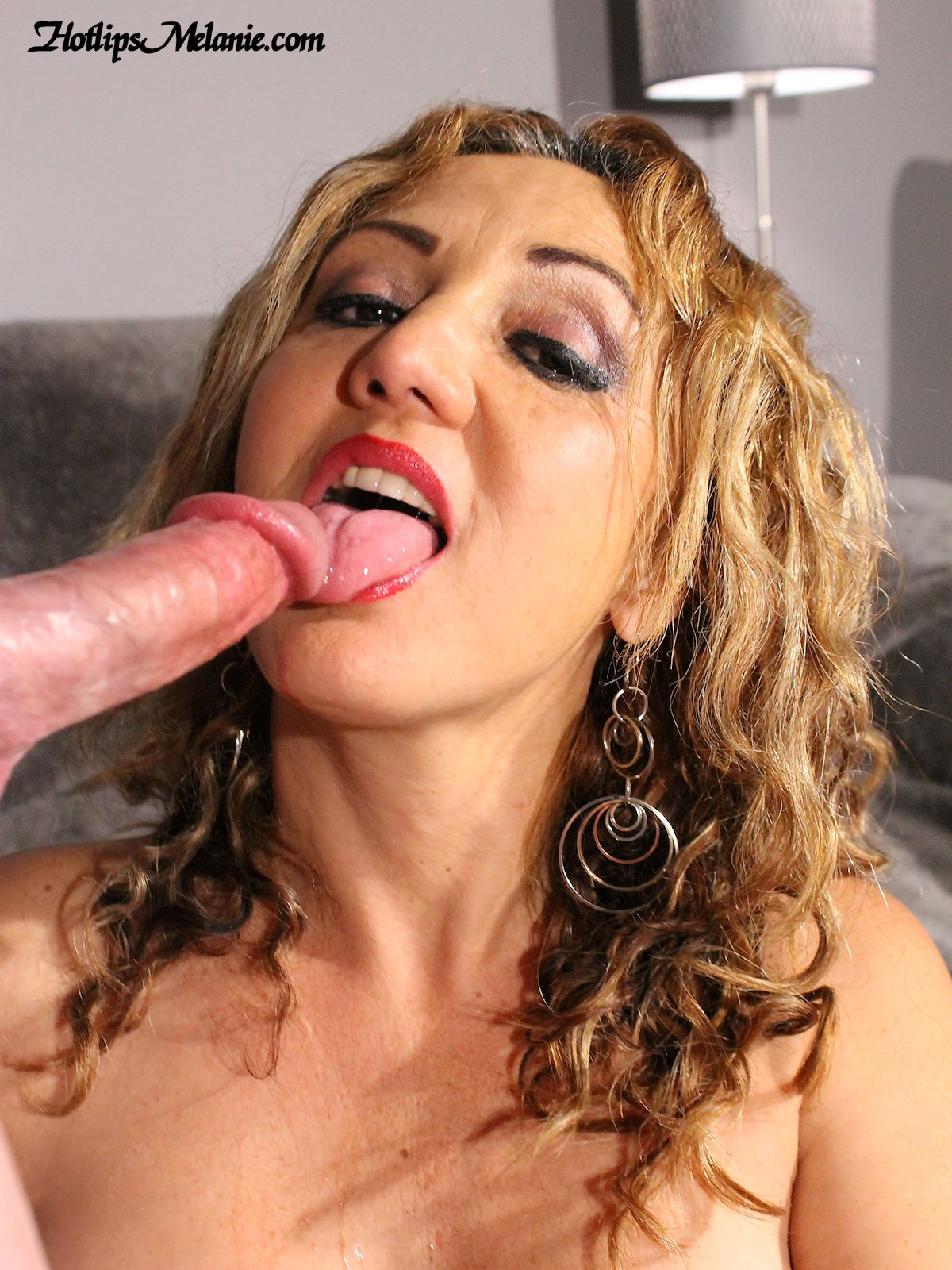 Pov doggystyle wife deepthroats husband and gets creampied 4